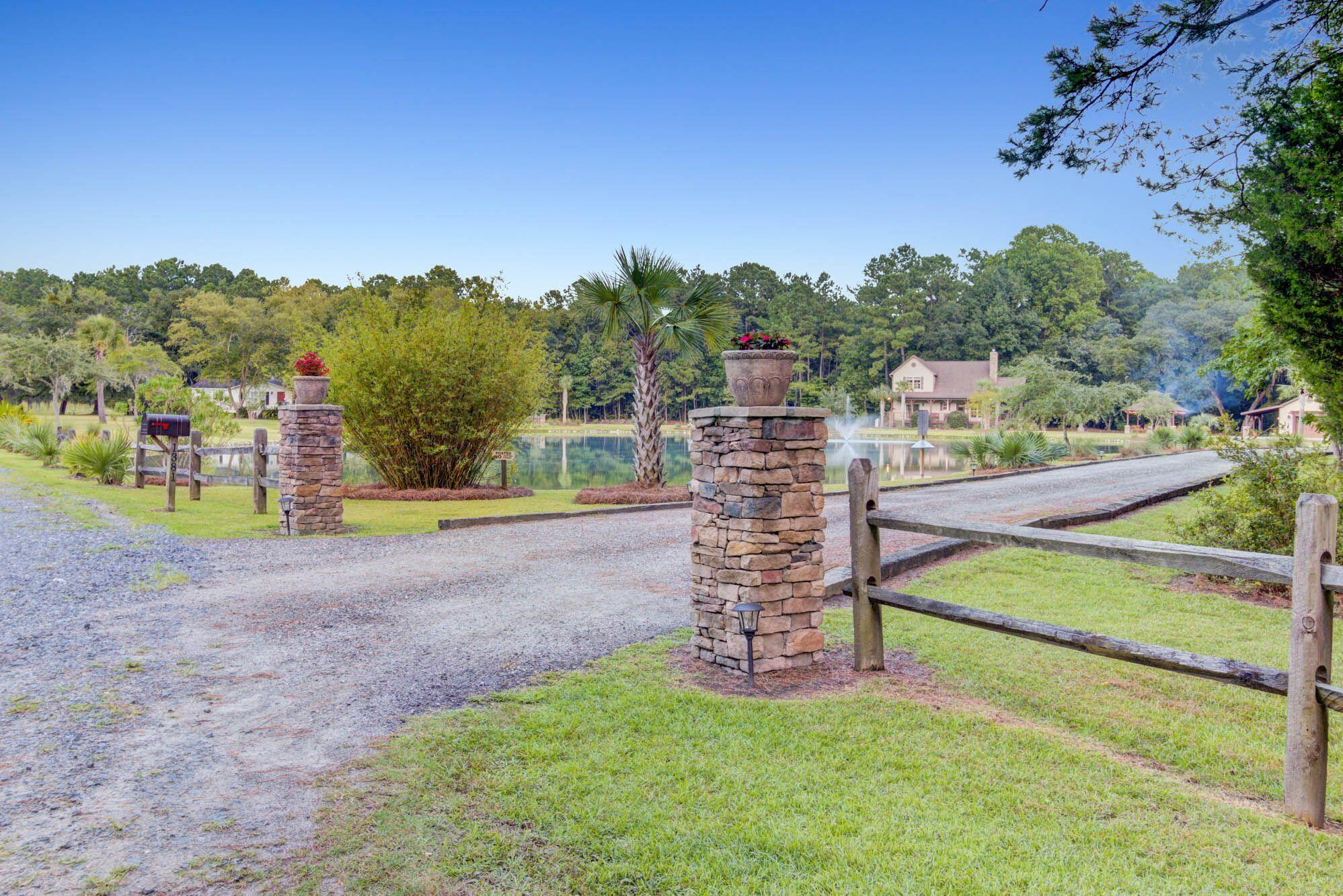 Ravens Point Plantation Homes For Sale - 1381 Constantine, Johns Island, SC - 29