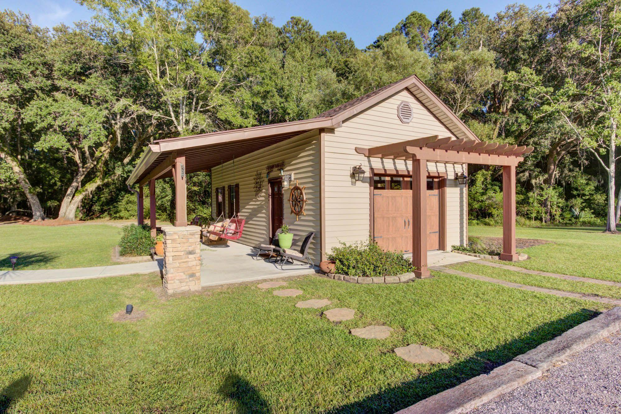 Ravens Point Plantation Homes For Sale - 1381 Constantine, Johns Island, SC - 28