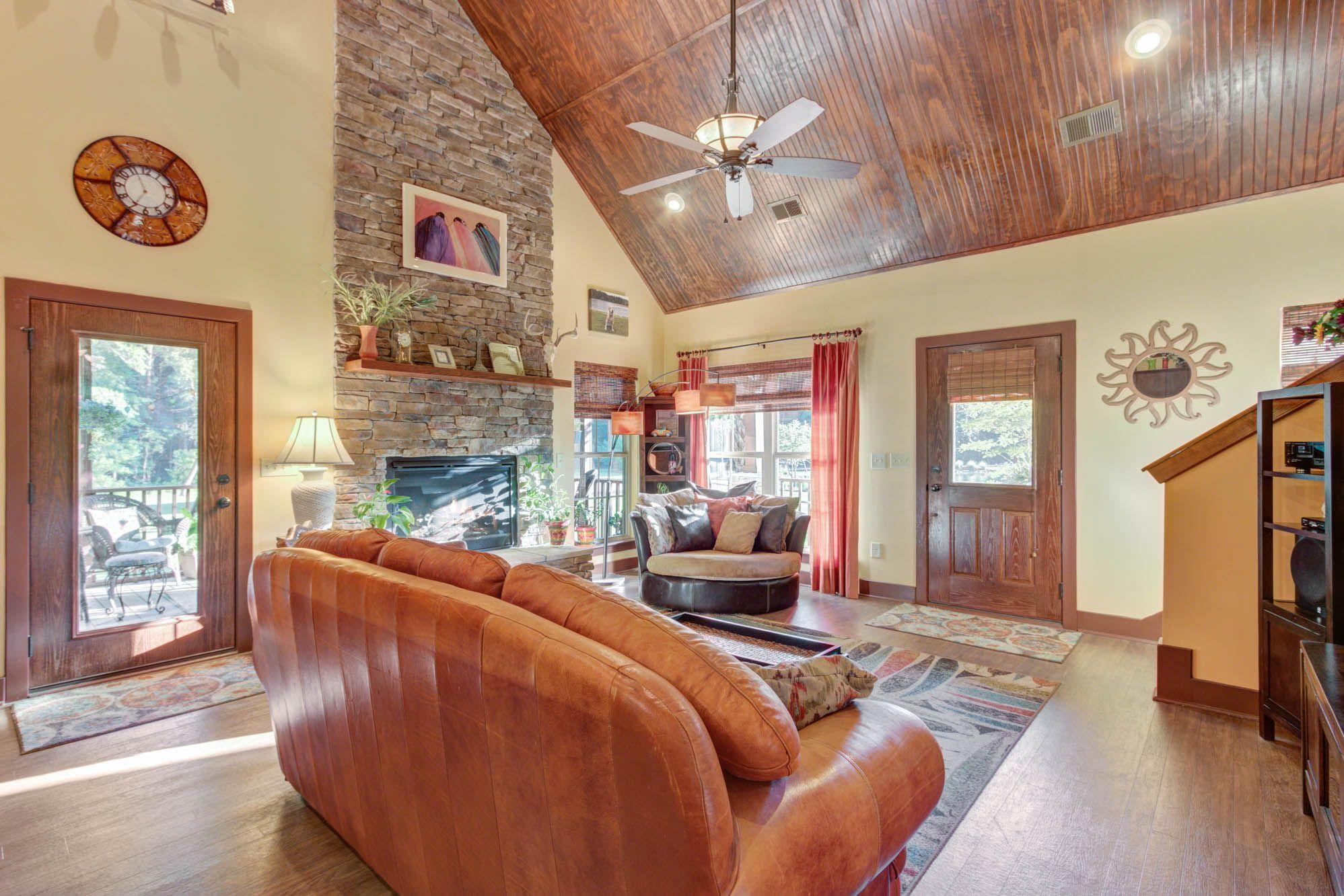 Ravens Point Plantation Homes For Sale - 1381 Constantine, Johns Island, SC - 11