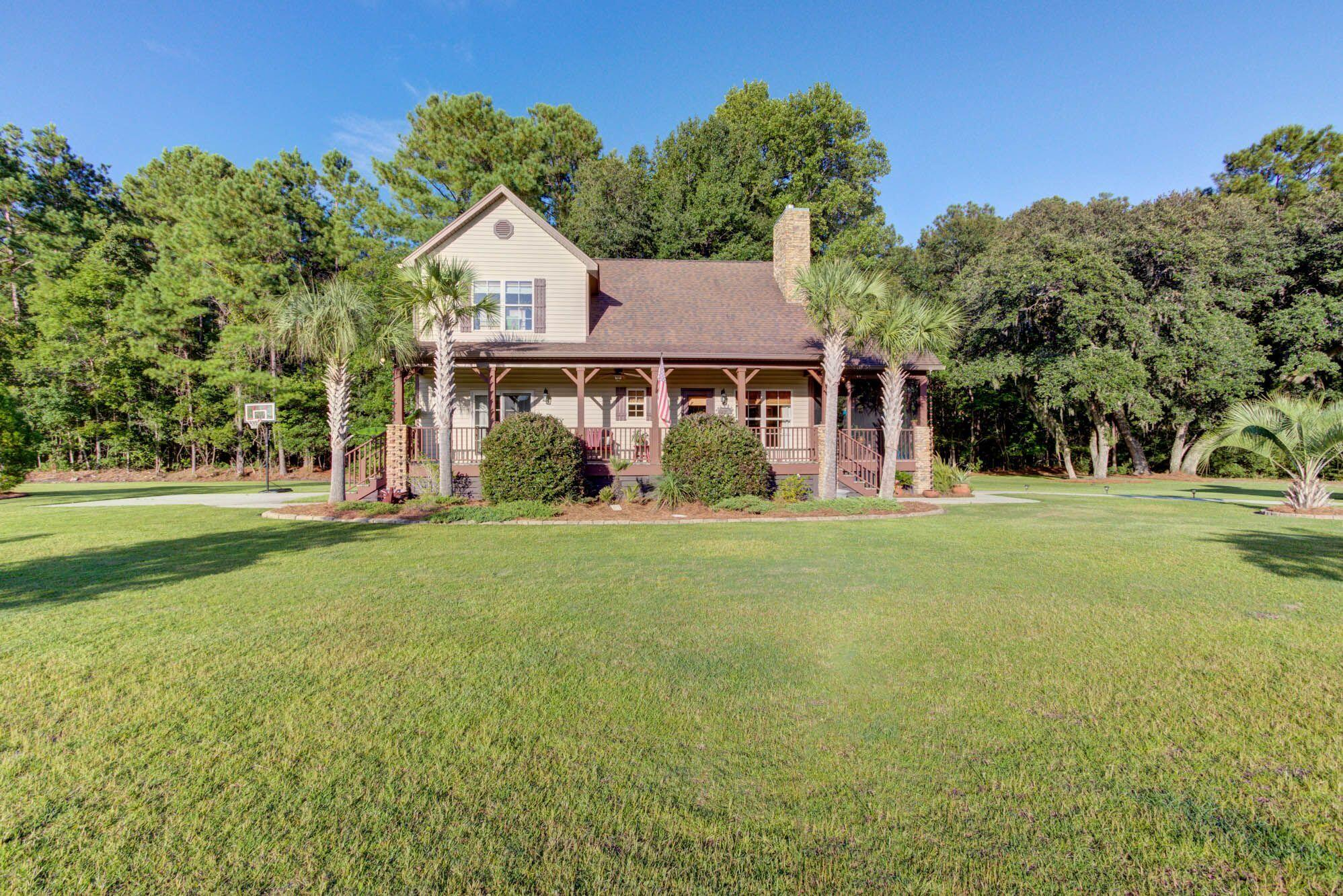 Ravens Point Plantation Homes For Sale - 1381 Constantine, Johns Island, SC - 18