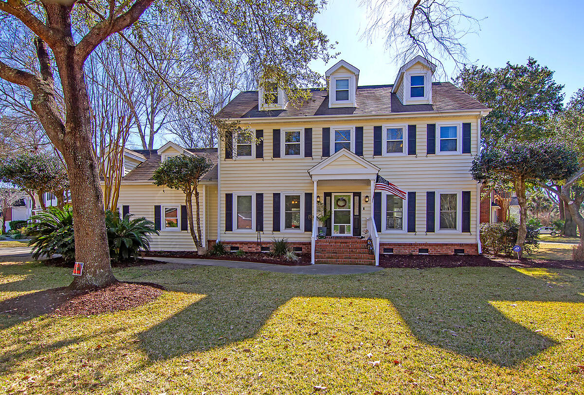 Charleston Address - MLS Number: 21005043
