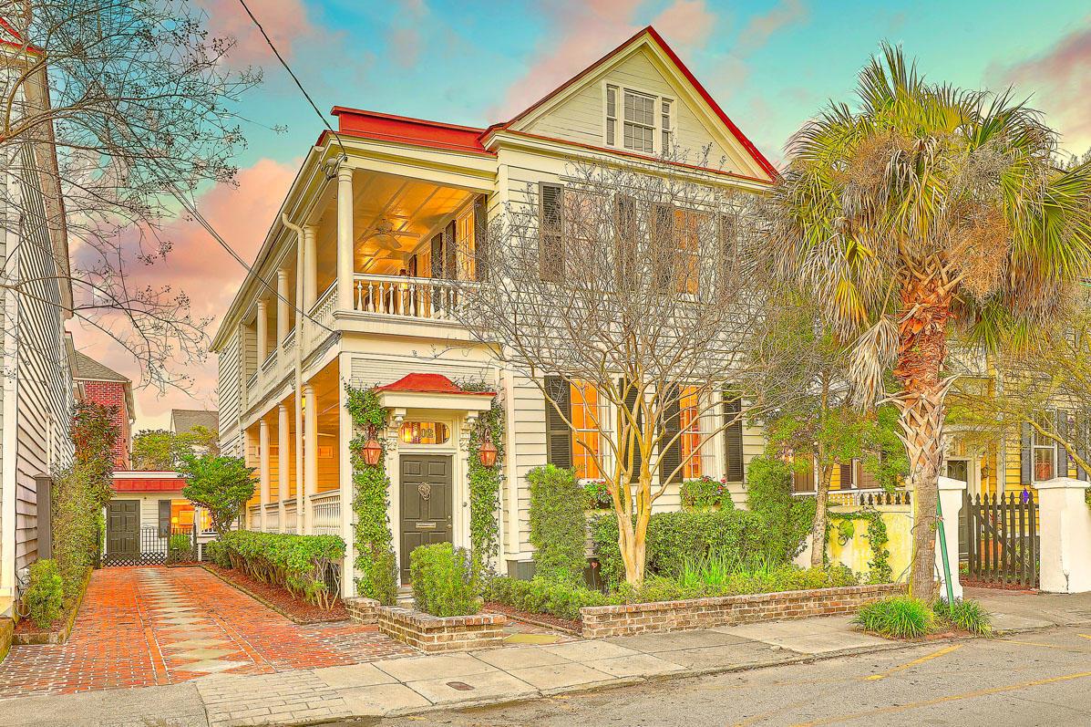 Charleston Address - MLS Number: 21005047