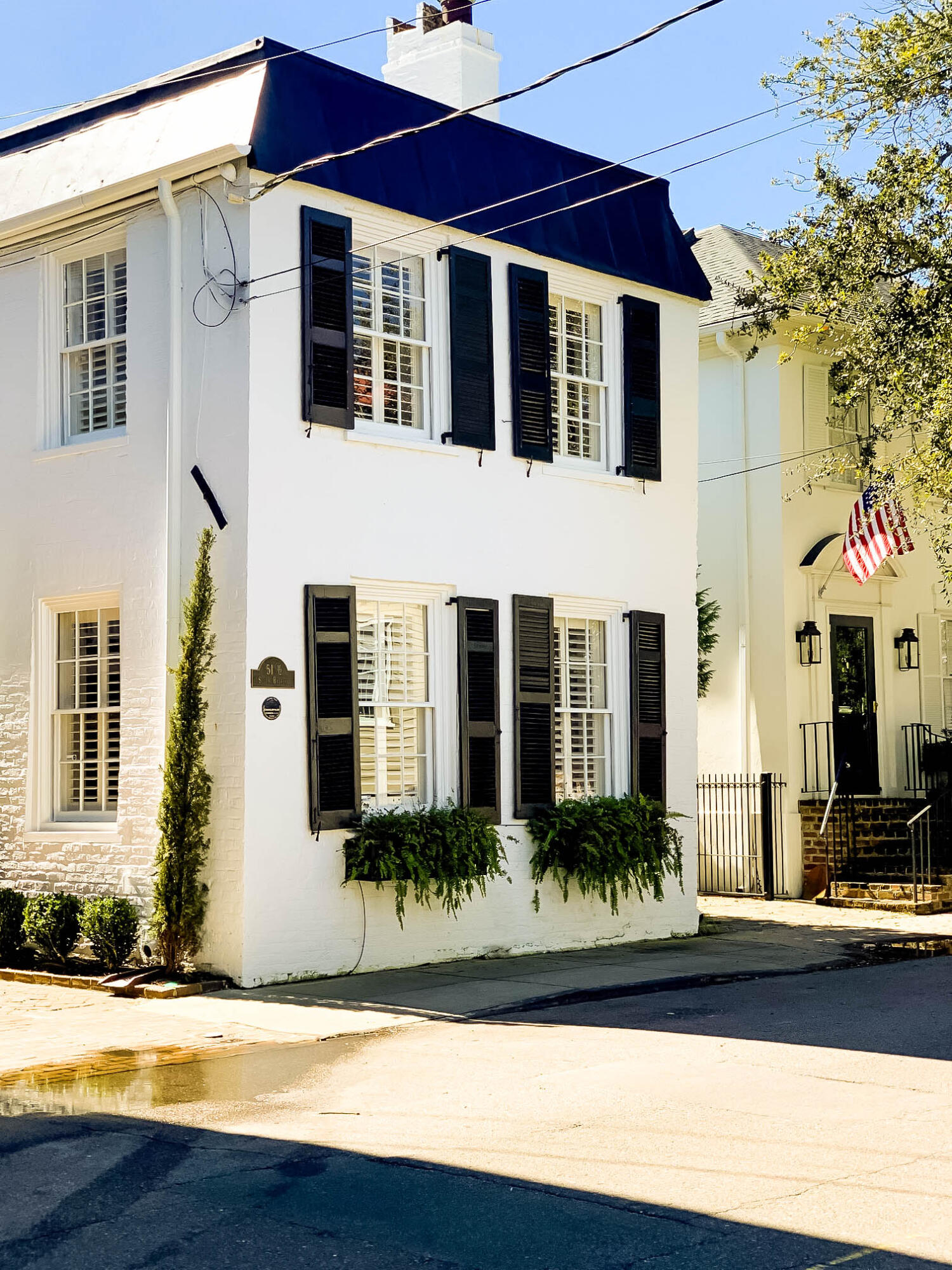 Charleston Address - MLS Number: 20013970