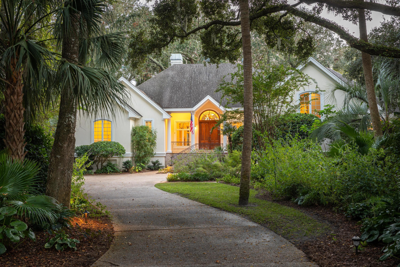 Seabrook Island Homes For Sale - 2829 Capn Sams, Seabrook Island, SC - 8
