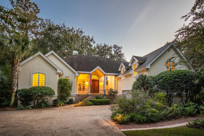 Seabrook Island Homes For Sale - 2829 Capn Sams, Seabrook Island, SC - 5