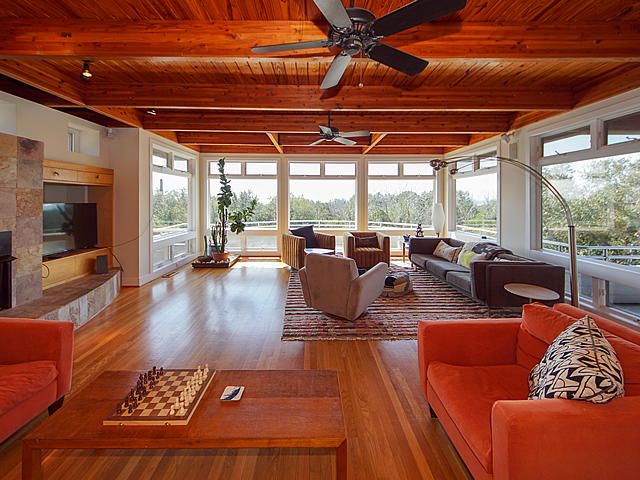 None Homes For Sale - 1655 Atlantic, Sullivans Island, SC - 29