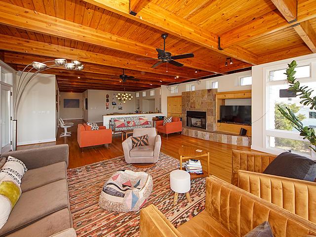 None Homes For Sale - 1655 Atlantic, Sullivans Island, SC - 32