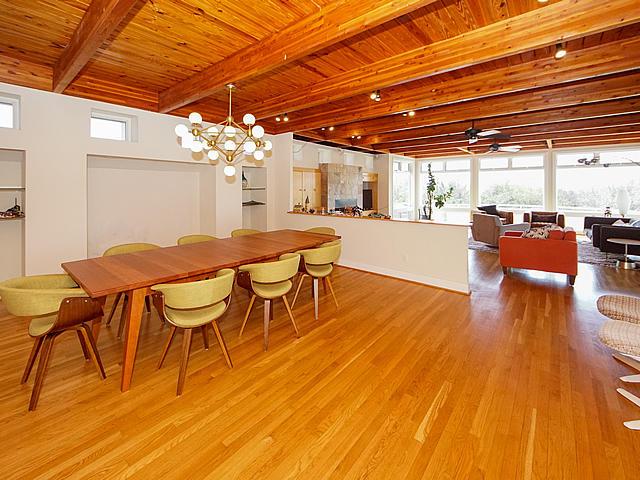 None Homes For Sale - 1655 Atlantic, Sullivans Island, SC - 33