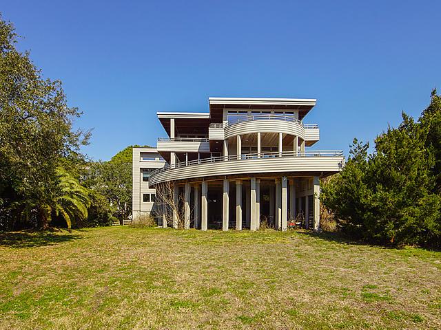 None Homes For Sale - 1655 Atlantic, Sullivans Island, SC - 45