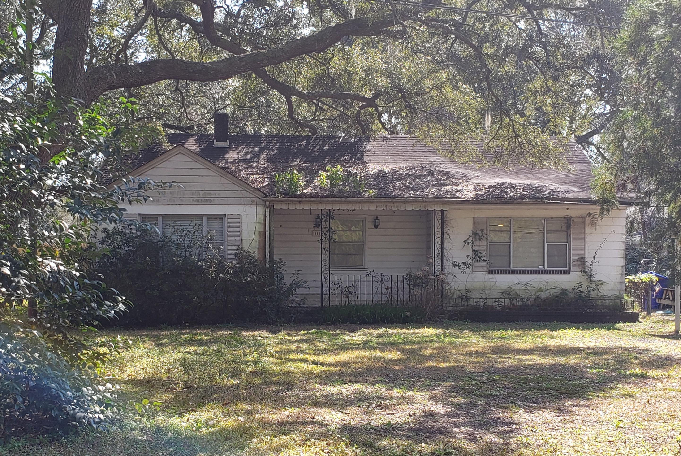 Charleston Address - MLS Number: 21005216