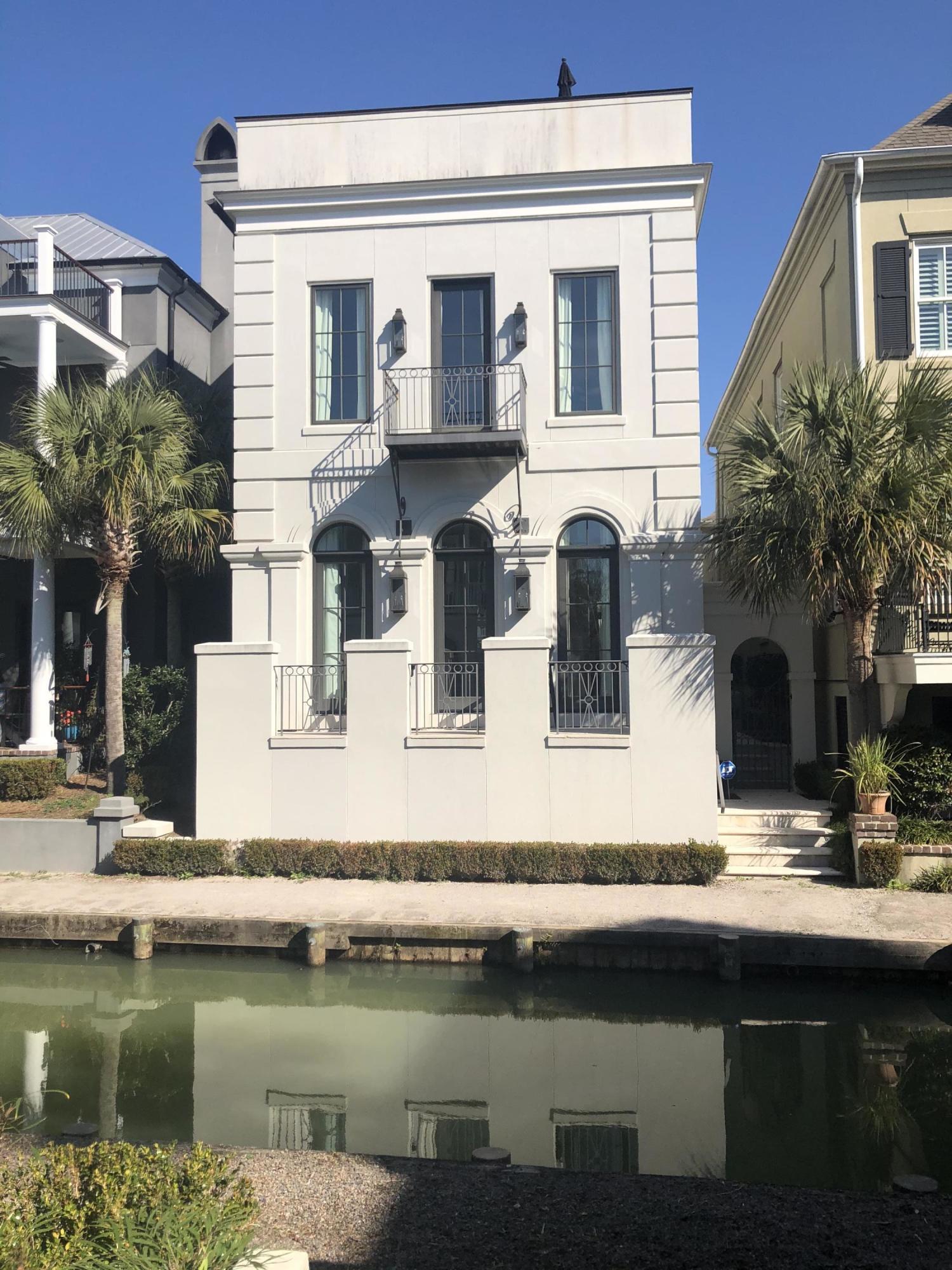 Charleston Address - MLS Number: 21005140