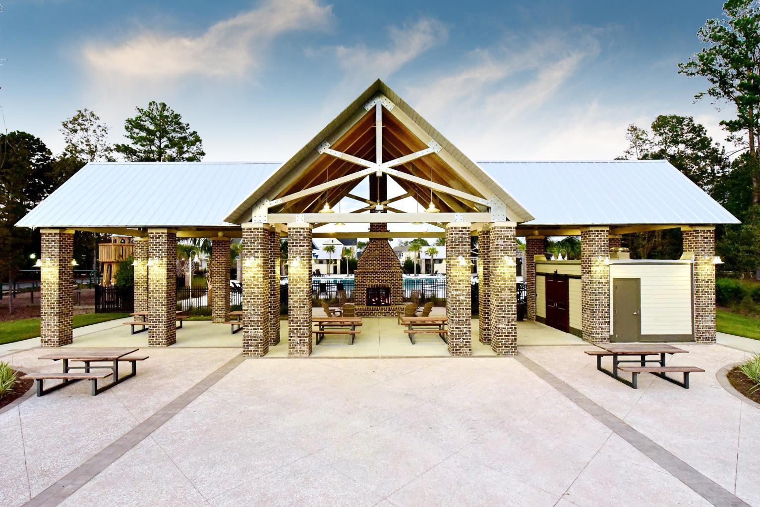 Carolina Park Homes For Sale - 1478 Hollenberg, Mount Pleasant, SC - 14