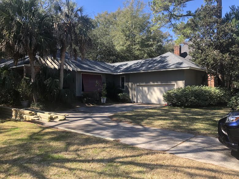 Oakhaven Plantation Homes For Sale - 1453 Pine Island, Mount Pleasant, SC - 5