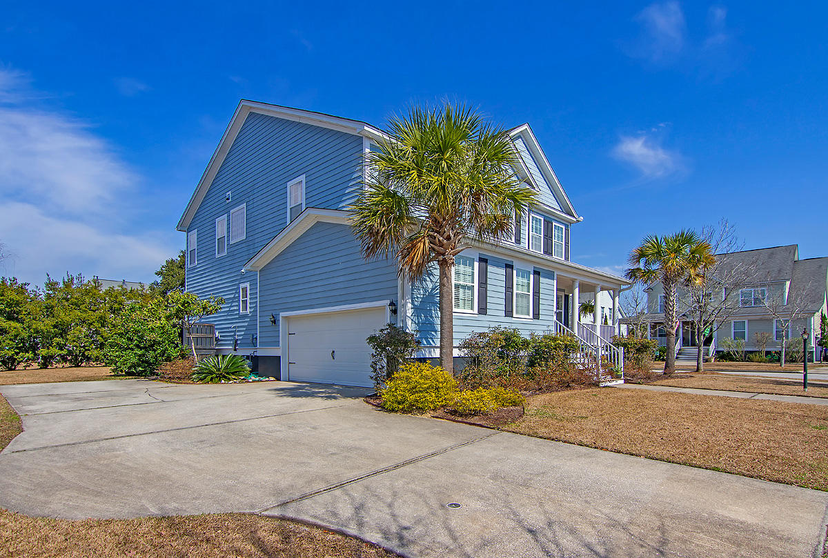 Charleston Address - MLS Number: 21007218