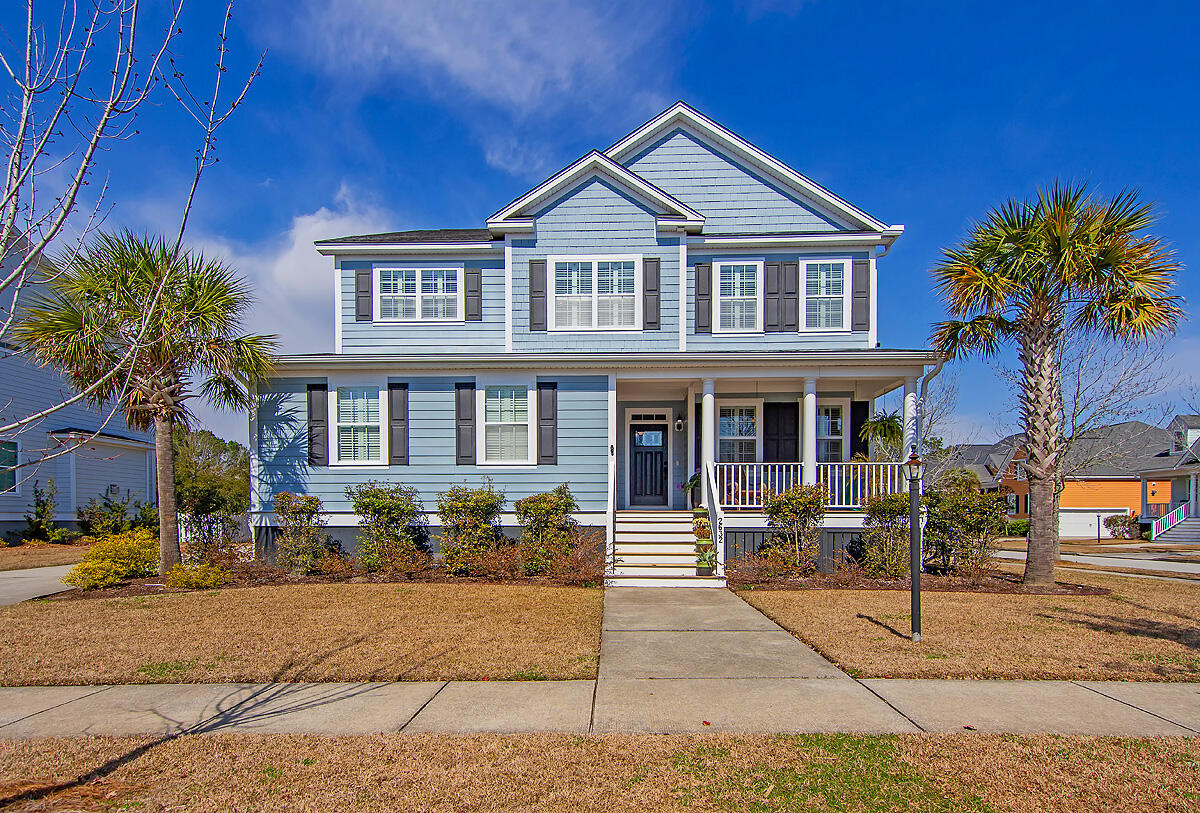 Charleston Address - MLS Number: 21007218