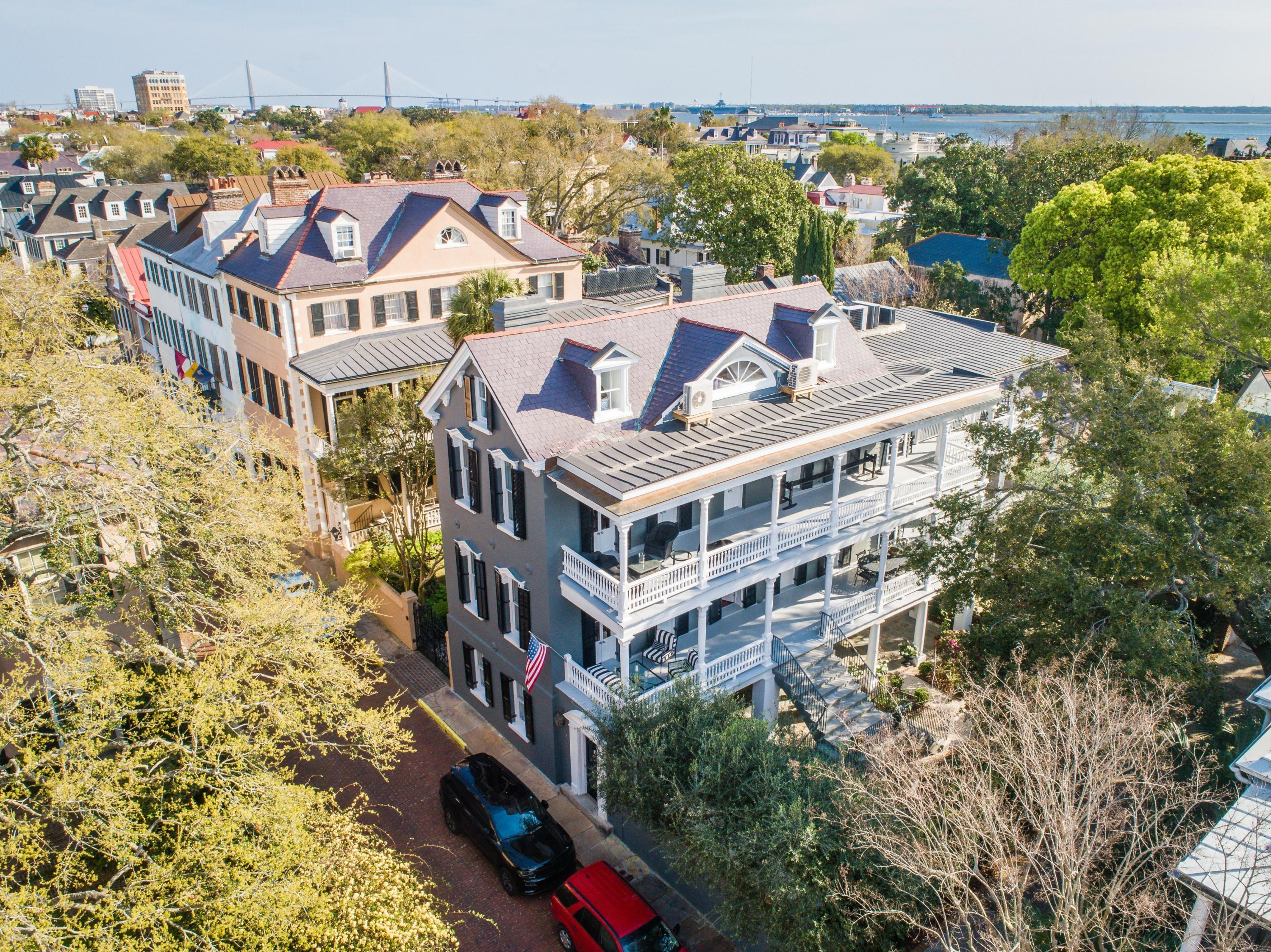 South of Broad Homes For Sale - 18 Church, Charleston, SC - 85