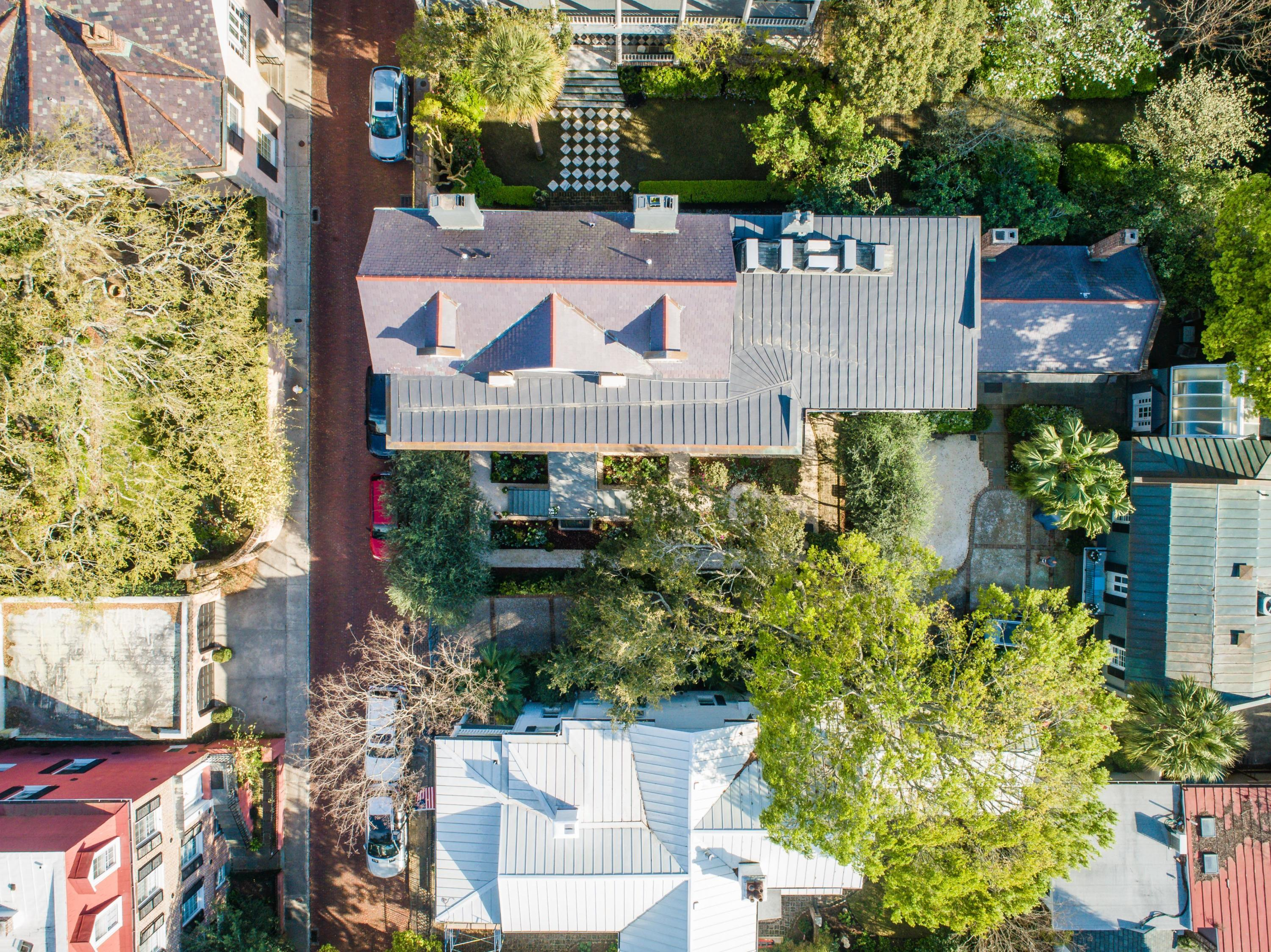 South of Broad Homes For Sale - 18 Church, Charleston, SC - 84