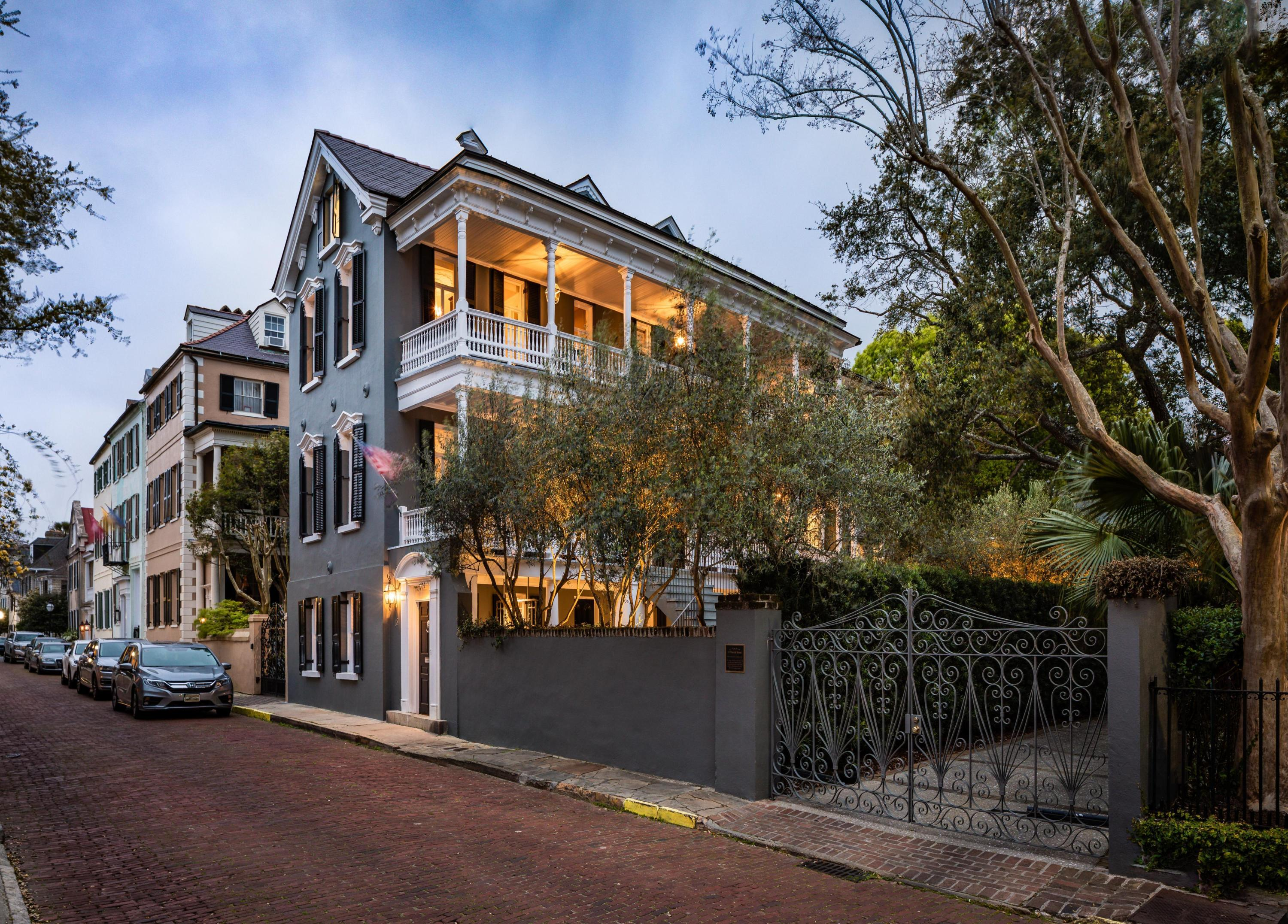 South of Broad Homes For Sale - 18 Church, Charleston, SC - 88