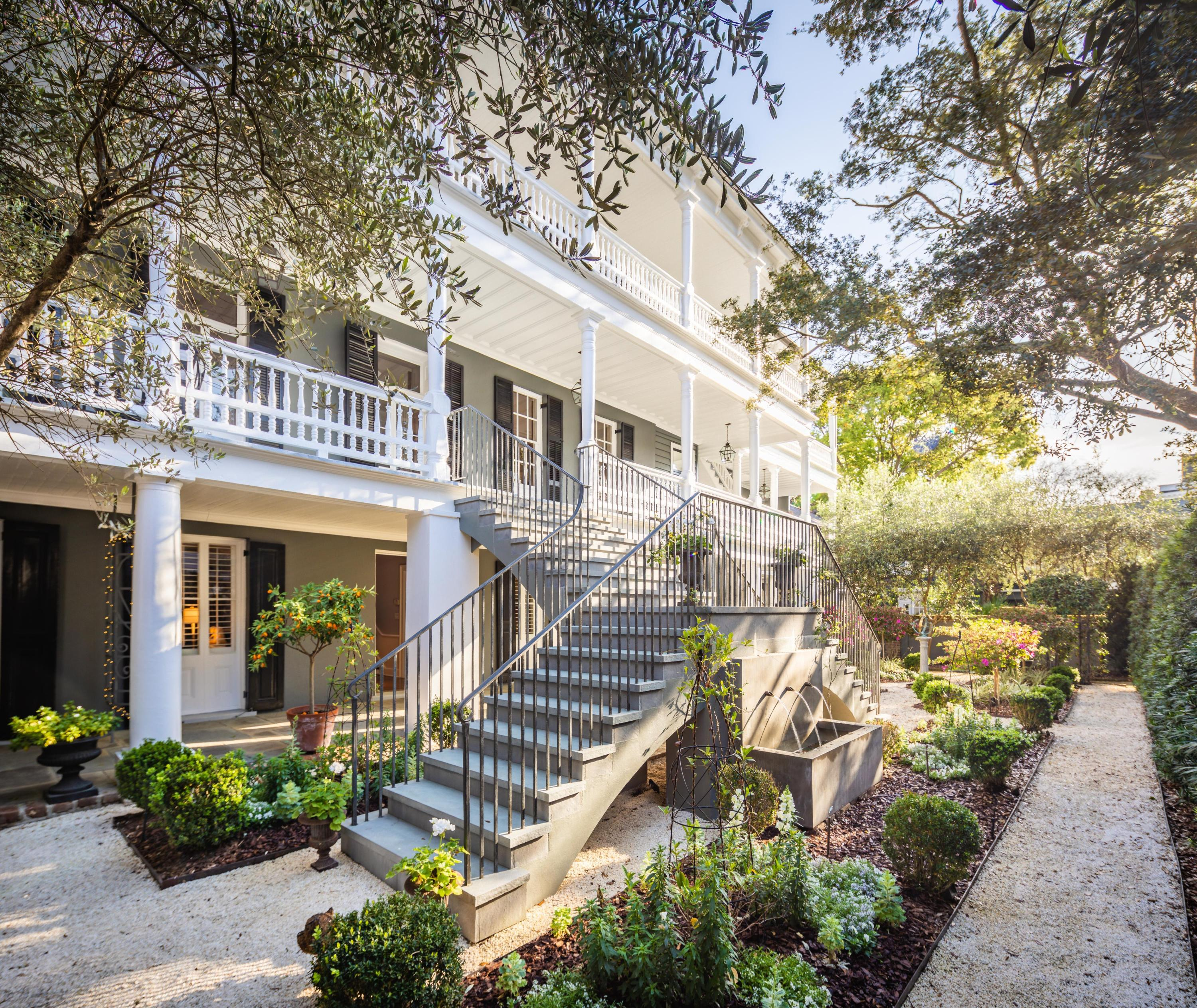 South of Broad Homes For Sale - 18 Church, Charleston, SC - 92