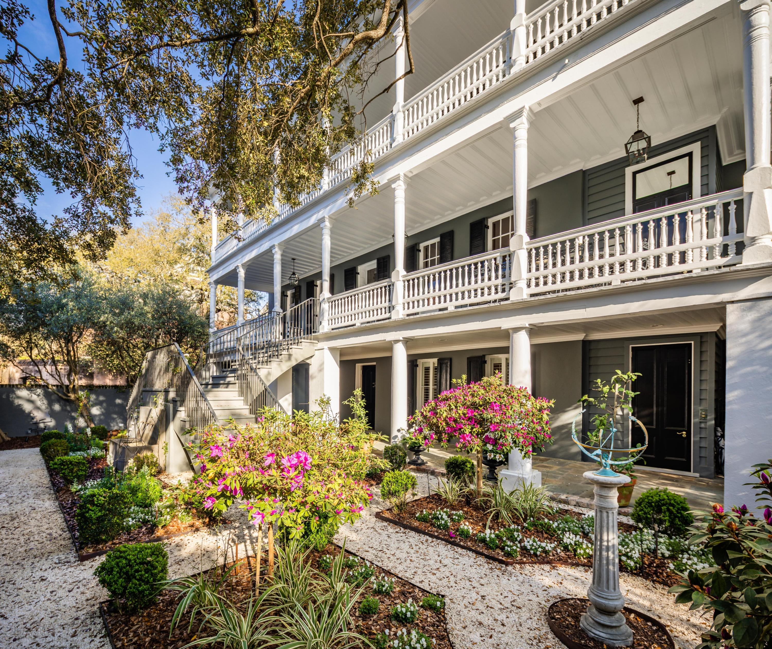 South of Broad Homes For Sale - 18 Church, Charleston, SC - 91