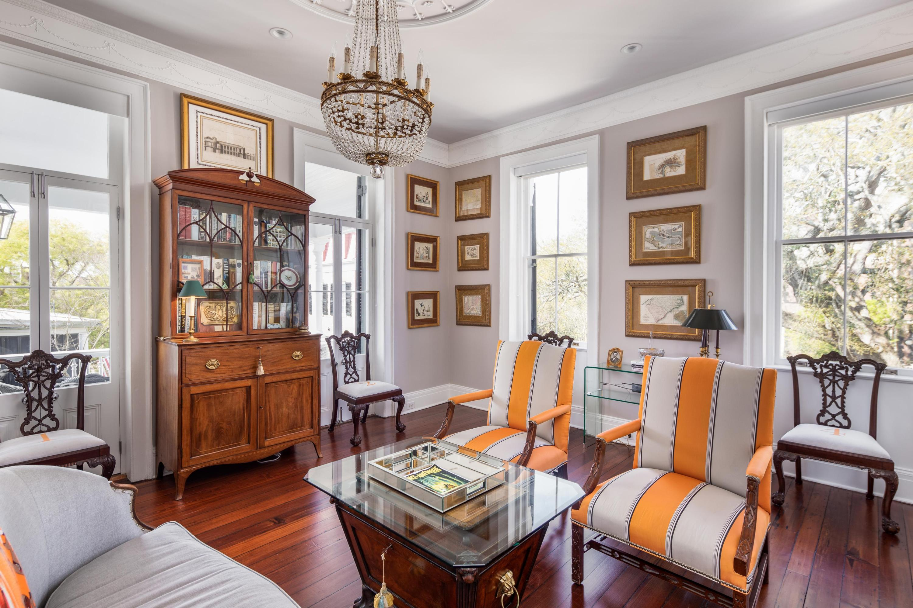 South of Broad Homes For Sale - 18 Church, Charleston, SC - 7