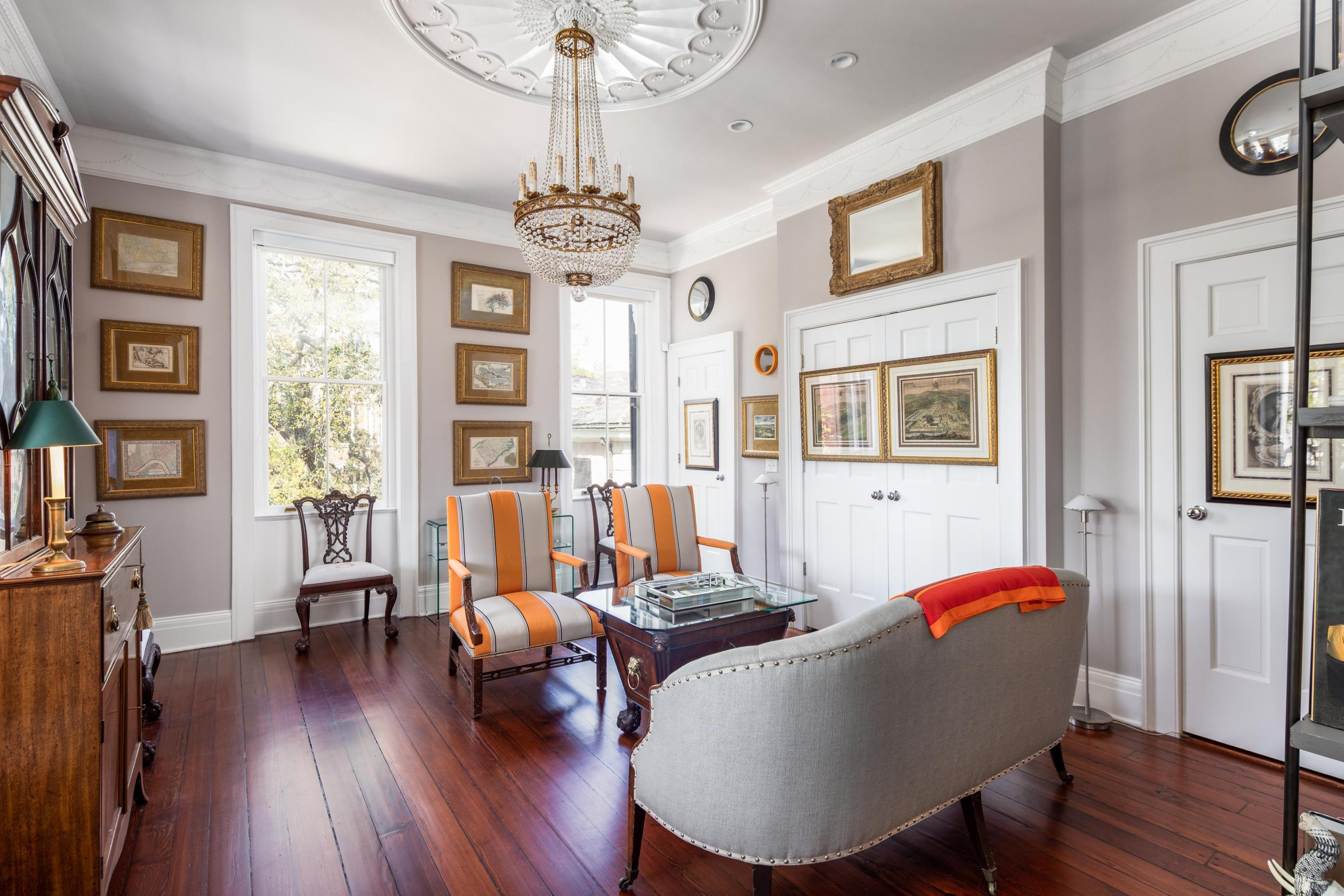 South of Broad Homes For Sale - 18 Church, Charleston, SC - 8