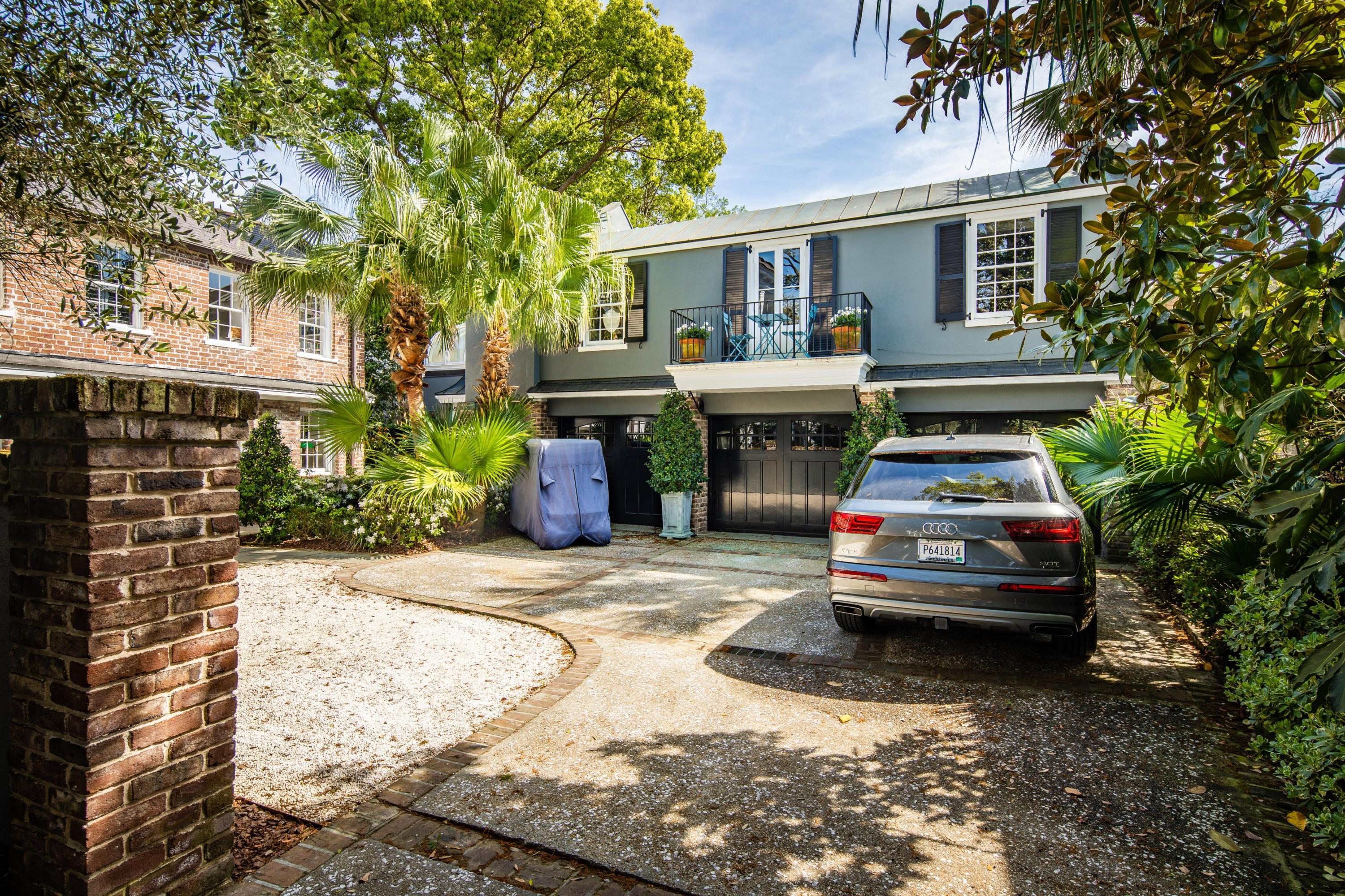 South of Broad Homes For Sale - 18 Church, Charleston, SC - 55