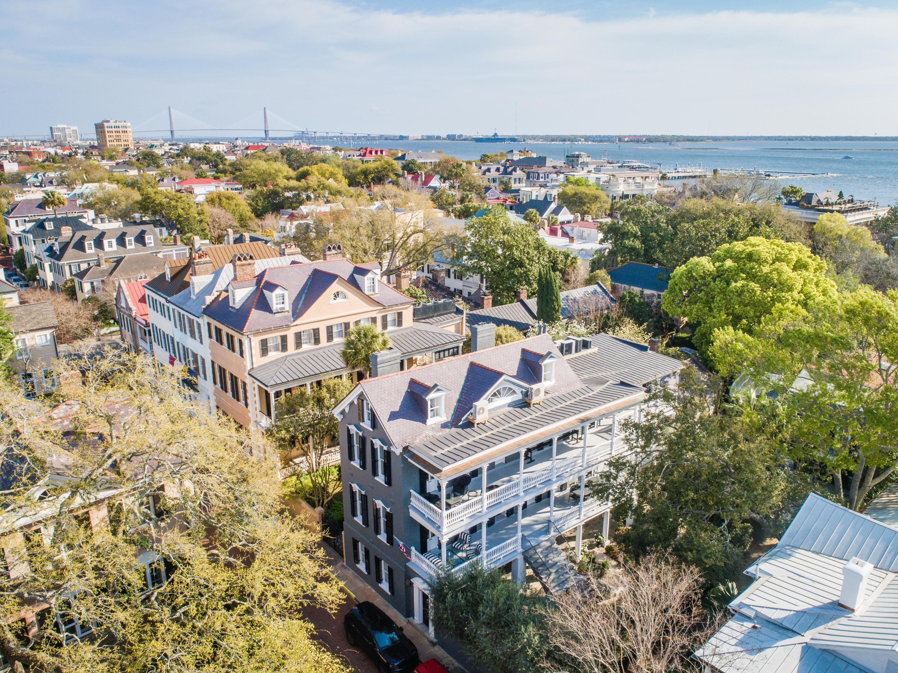 South of Broad Homes For Sale - 18 Church, Charleston, SC - 78