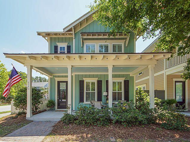 Charleston Address - MLS Number: 21005365