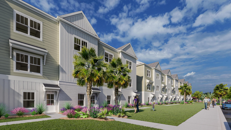 Gregorie Ferry Towns Homes For Sale - 302 Winnowing, Mount Pleasant, SC - 8
