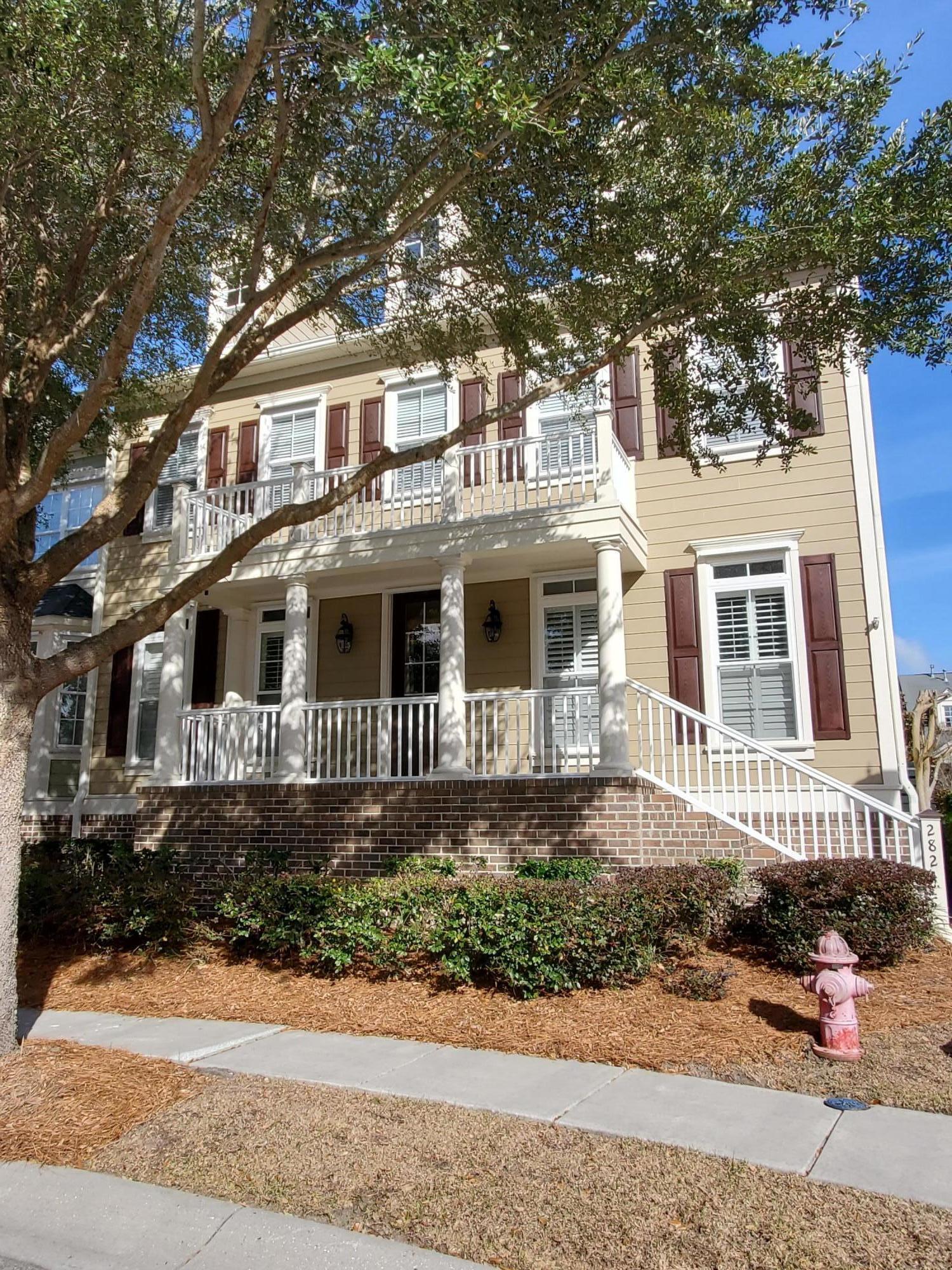 Charleston Address - MLS Number: 21007307