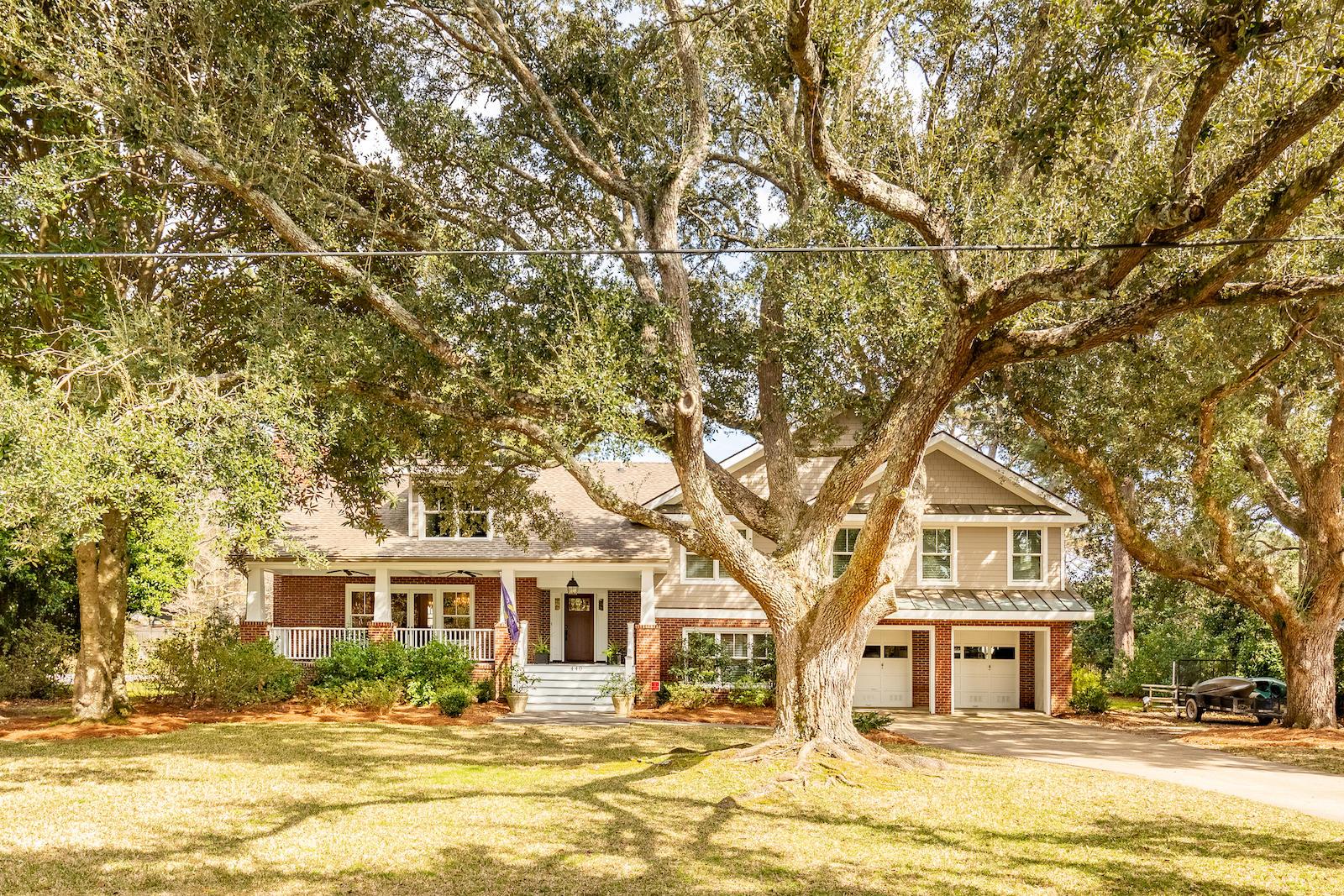 Charleston Address - MLS Number: 21005658
