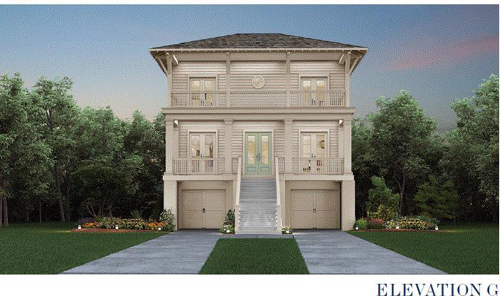 Dunes West Homes For Sale - 2312 Bucktail, Mount Pleasant, SC - 0