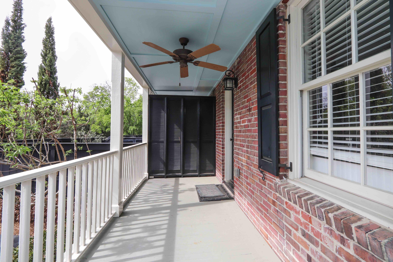 Charleston Address - MLS Number: 21005536