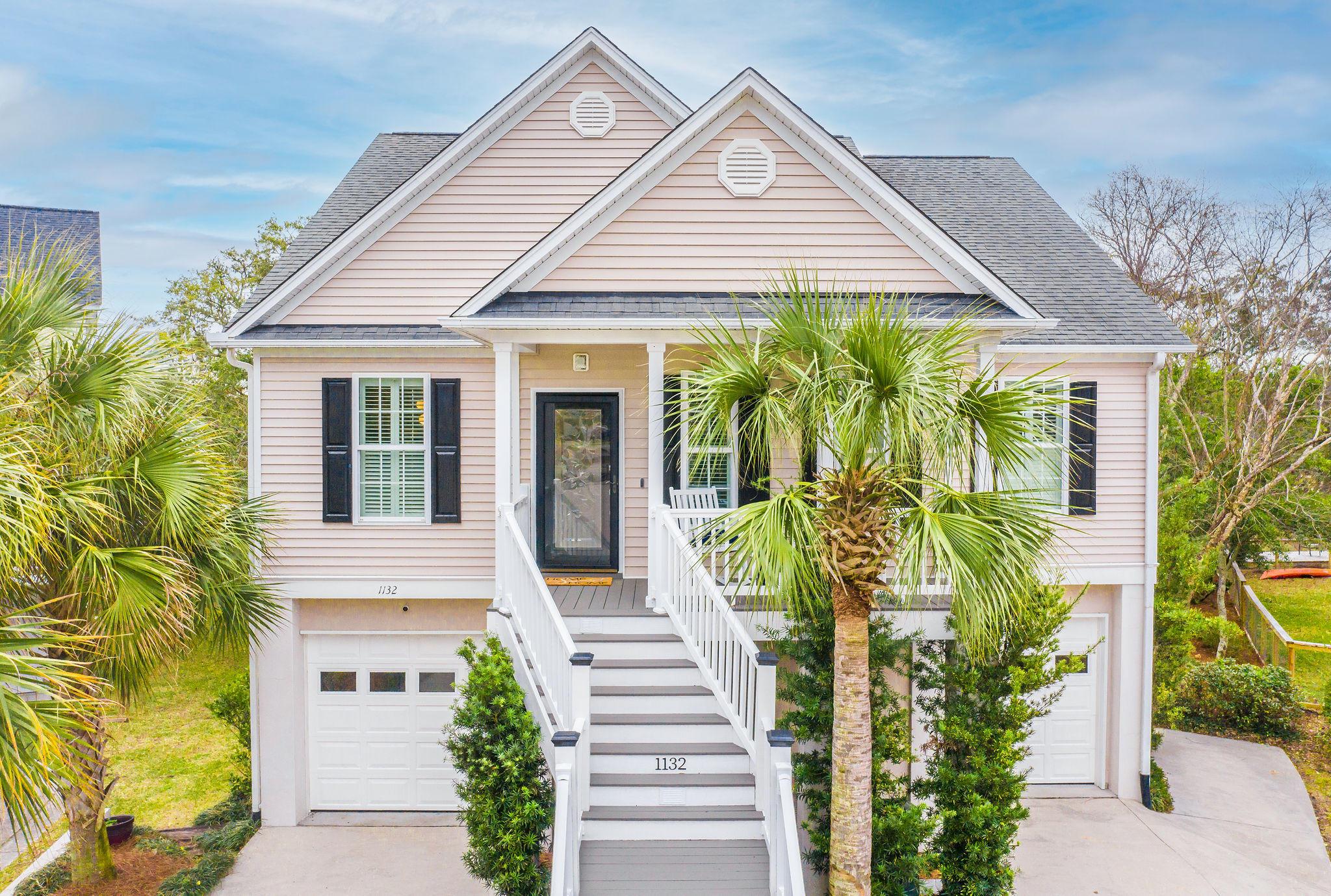 Charleston Address - MLS Number: 21005513
