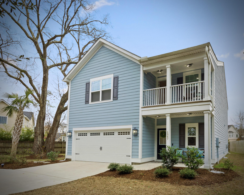 Charleston Address - MLS Number: 21005645