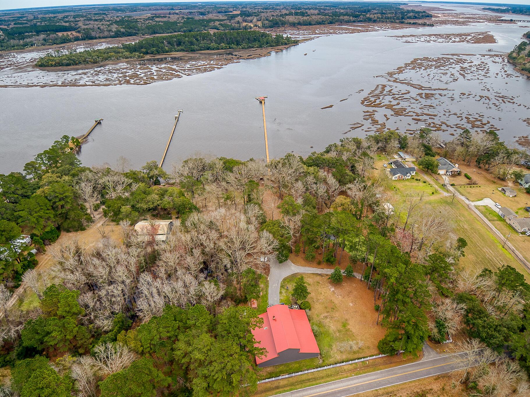 Charleston Address - MLS Number: 20027202