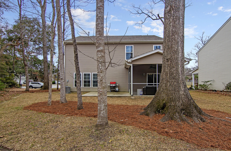 Tupelo Homes For Sale - 1309 Belgian Draft, Mount Pleasant, SC - 36