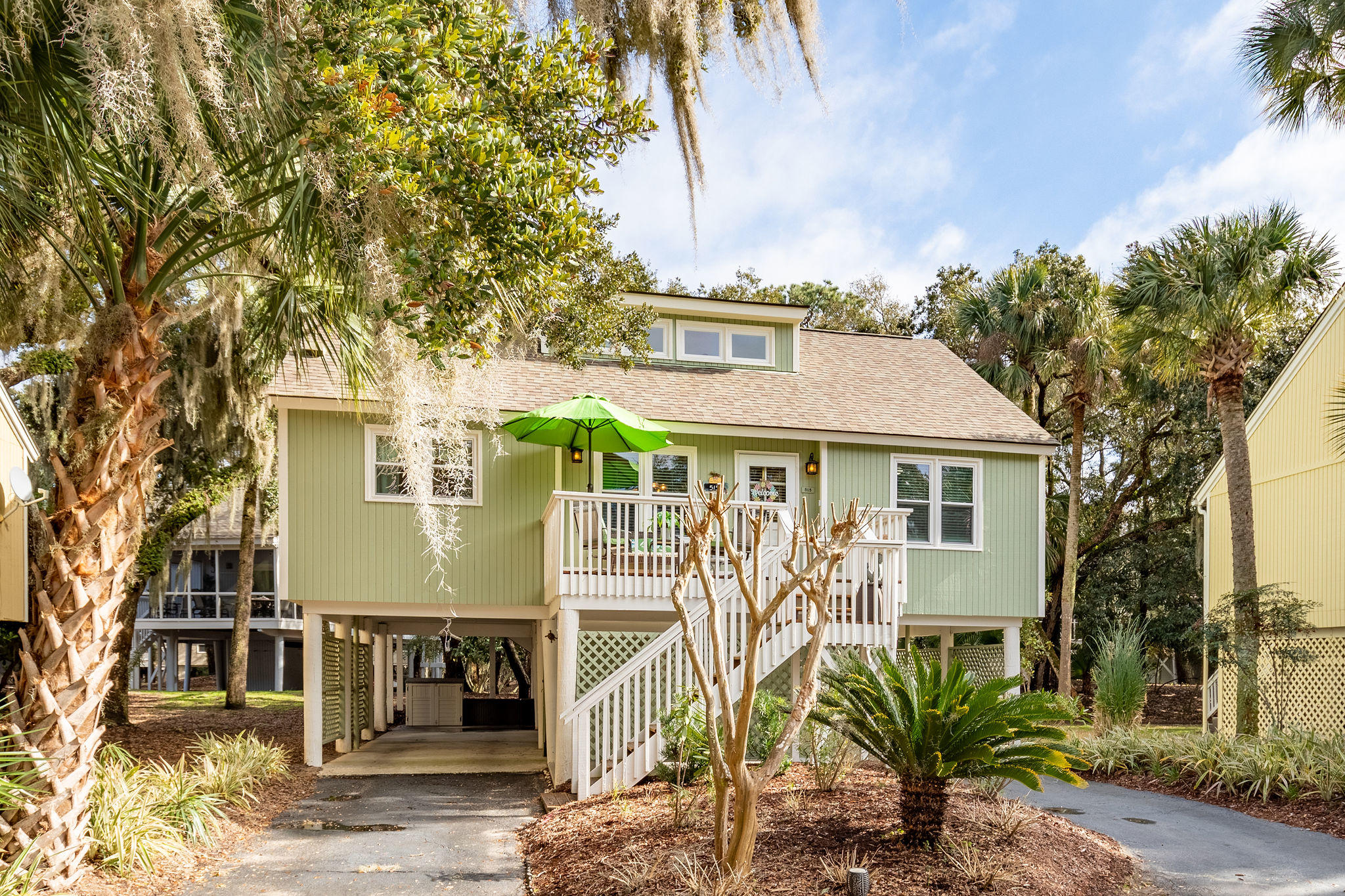 Seabrook Island Homes For Sale - 515 Cobby Creek, Seabrook Island, SC - 45