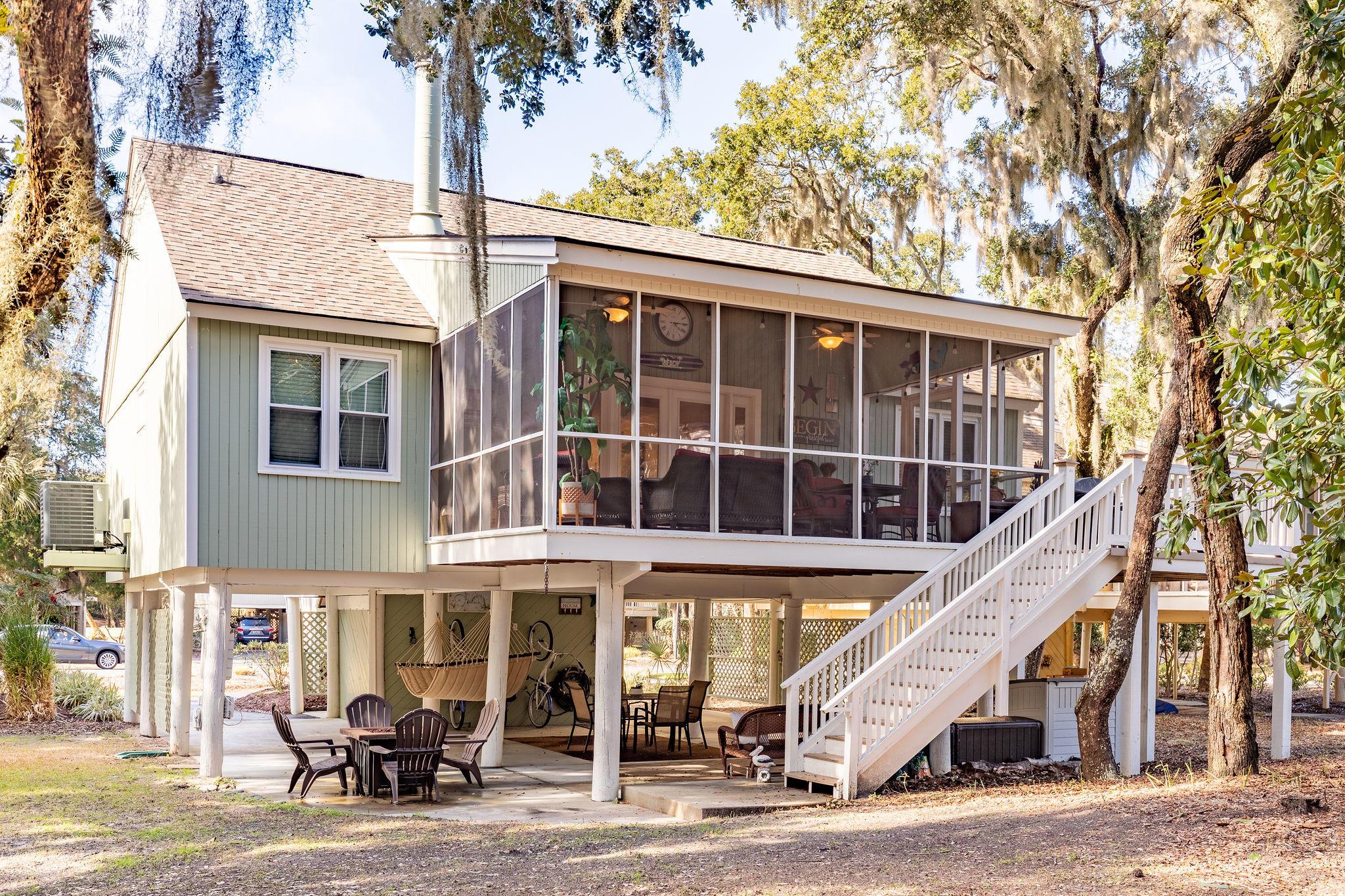 Seabrook Island Homes For Sale - 515 Cobby Creek, Seabrook Island, SC - 18