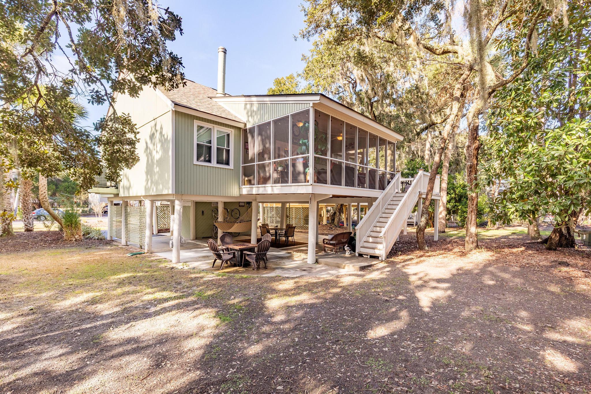 Seabrook Island Homes For Sale - 515 Cobby Creek, Seabrook Island, SC - 19