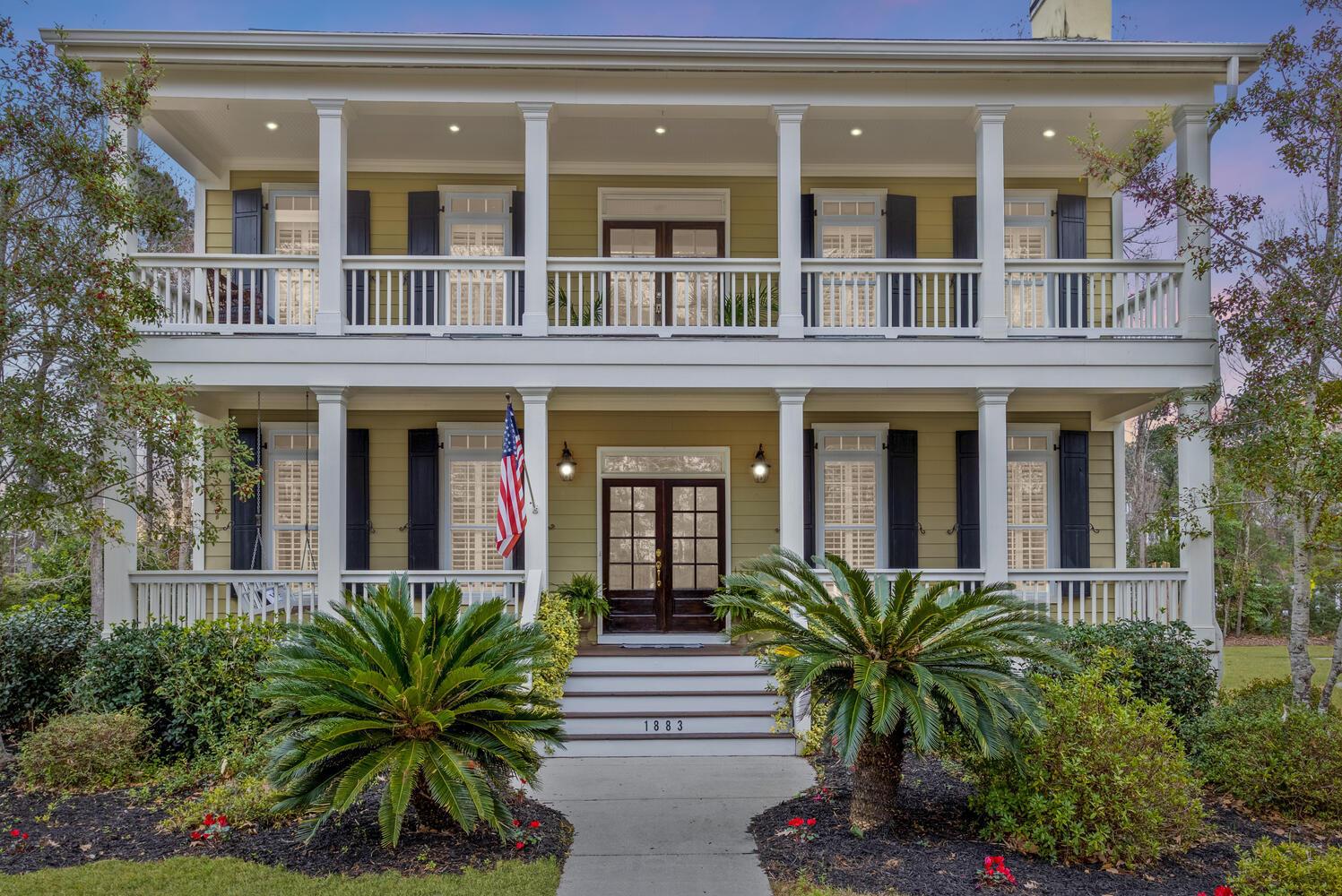 Charleston Address - MLS Number: 21005800