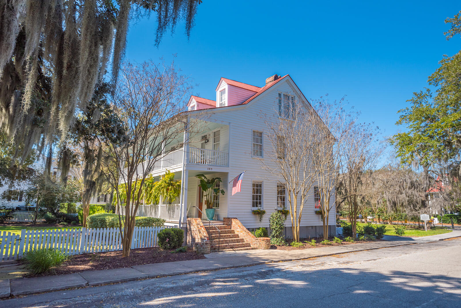 Charleston Address - MLS Number: 21006024