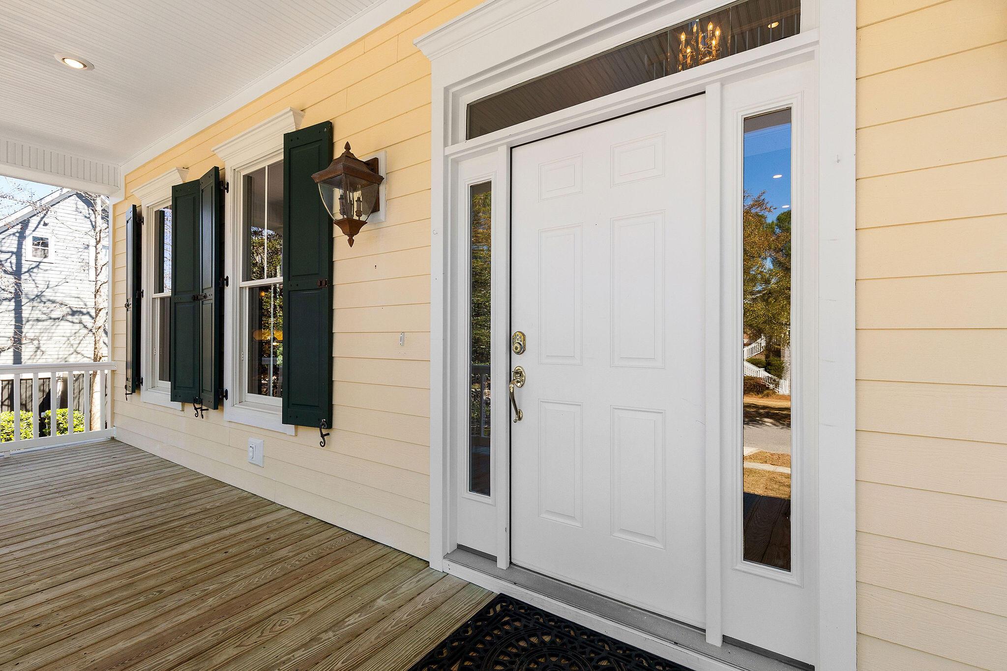 Charleston Address - MLS Number: 21005941