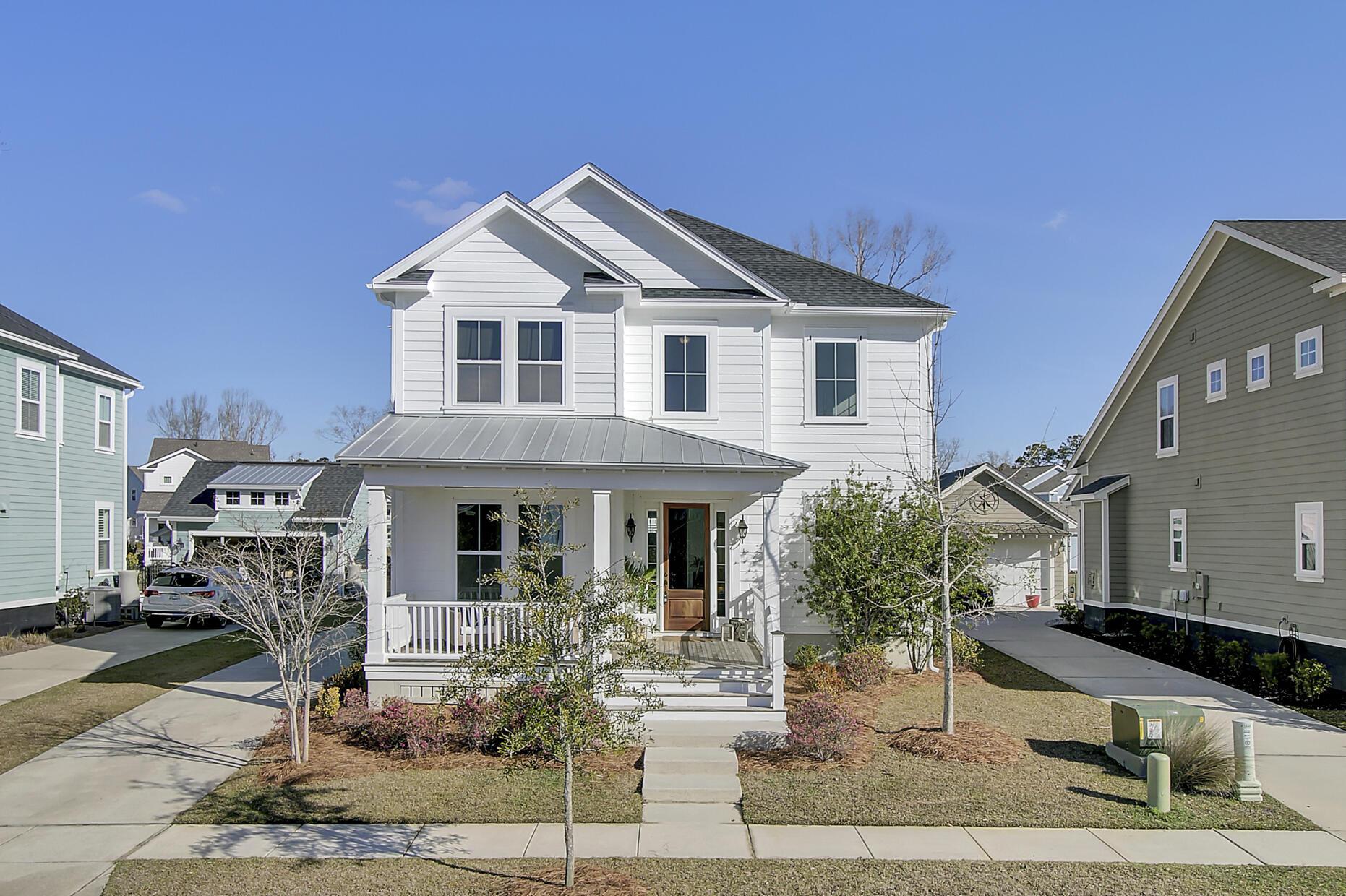 Charleston Address - MLS Number: 21005617
