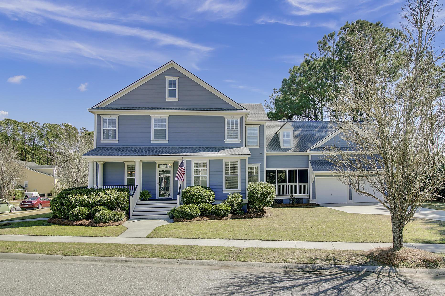 Charleston Address - MLS Number: 21005828