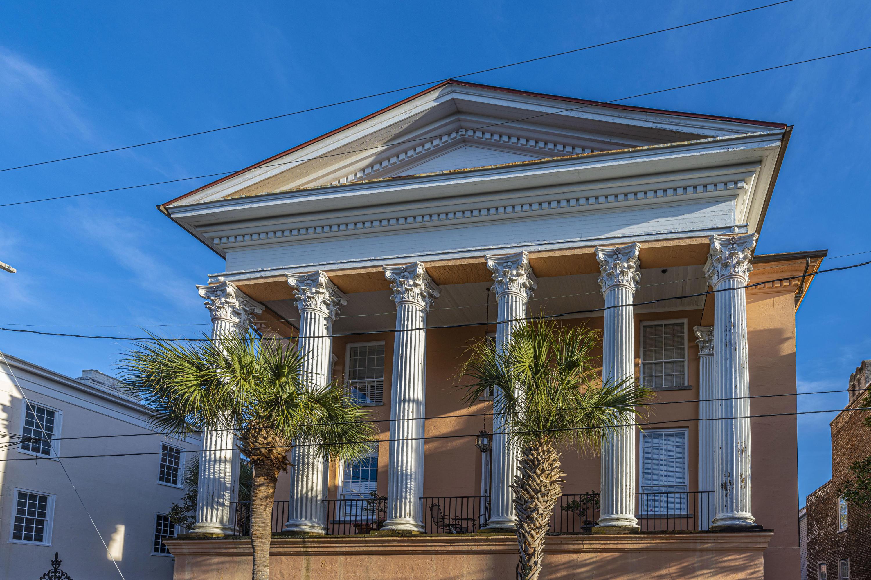 Charleston Address - MLS Number: 21005267