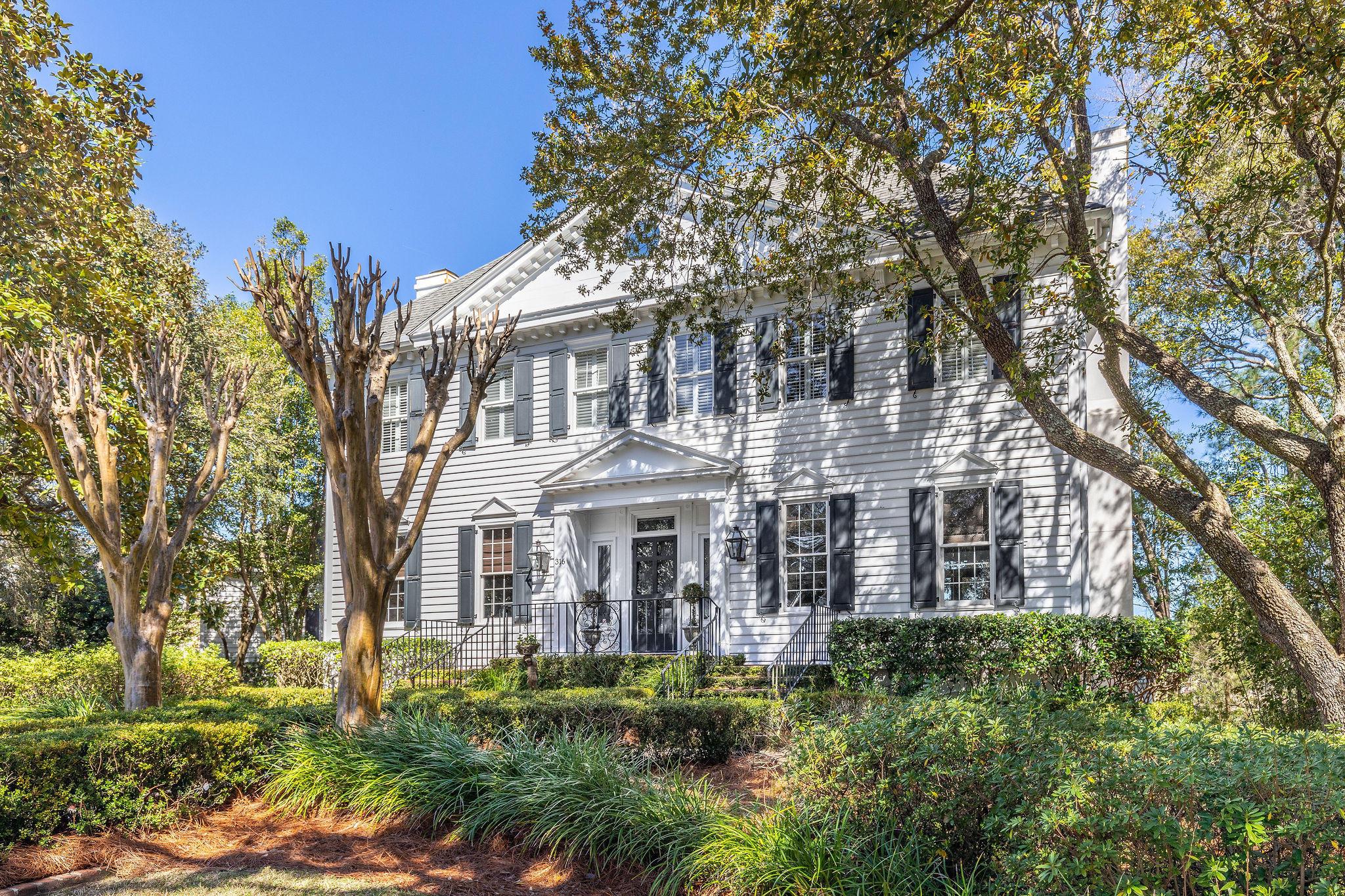 Charleston Address - MLS Number: 21004058