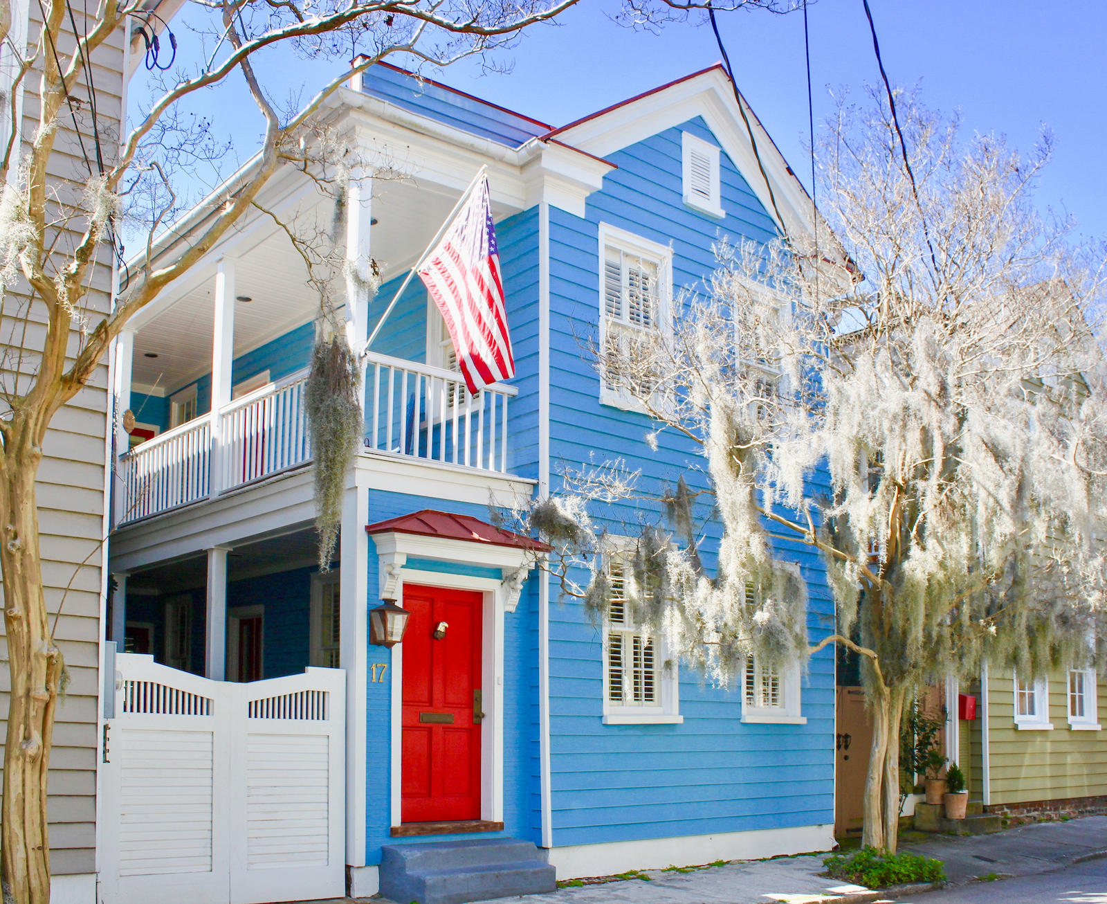 Charleston Address - MLS Number: 21006025