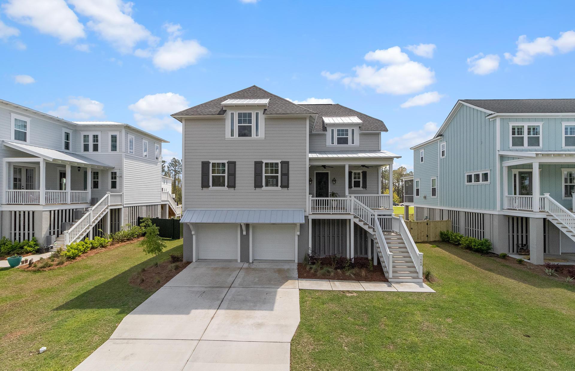 Charleston Address - MLS Number: 21006138